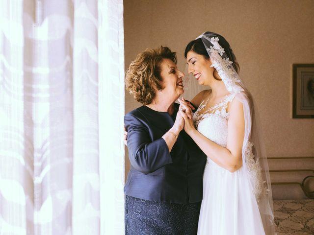 Il matrimonio di Orazio e Erika a Ragusa, Ragusa 19