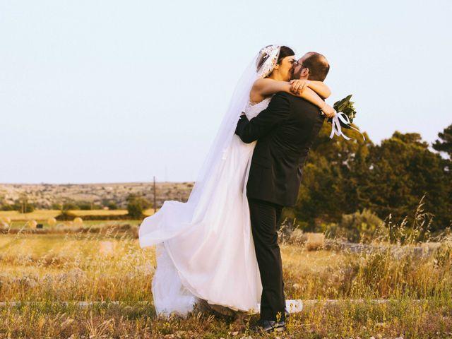 Il matrimonio di Orazio e Erika a Ragusa, Ragusa 21