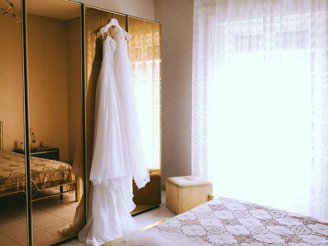 Il matrimonio di Orazio e Erika a Ragusa, Ragusa 25