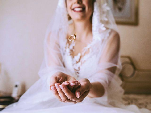 Il matrimonio di Orazio e Erika a Ragusa, Ragusa 26
