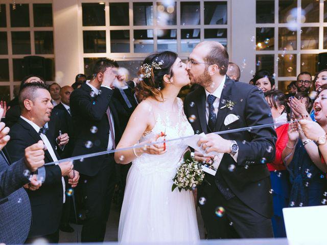 Il matrimonio di Orazio e Erika a Ragusa, Ragusa 28