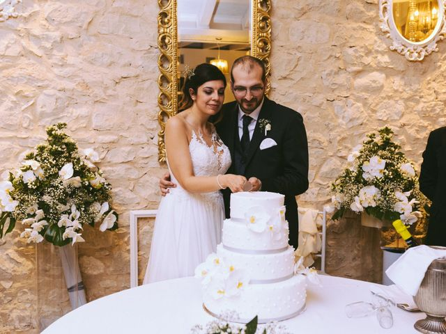 Il matrimonio di Orazio e Erika a Ragusa, Ragusa 29