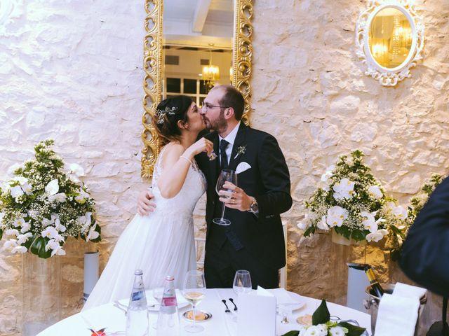 Il matrimonio di Orazio e Erika a Ragusa, Ragusa 34