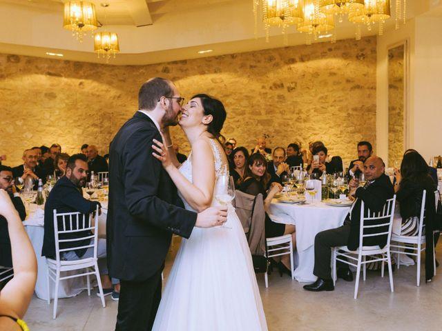 Il matrimonio di Orazio e Erika a Ragusa, Ragusa 36