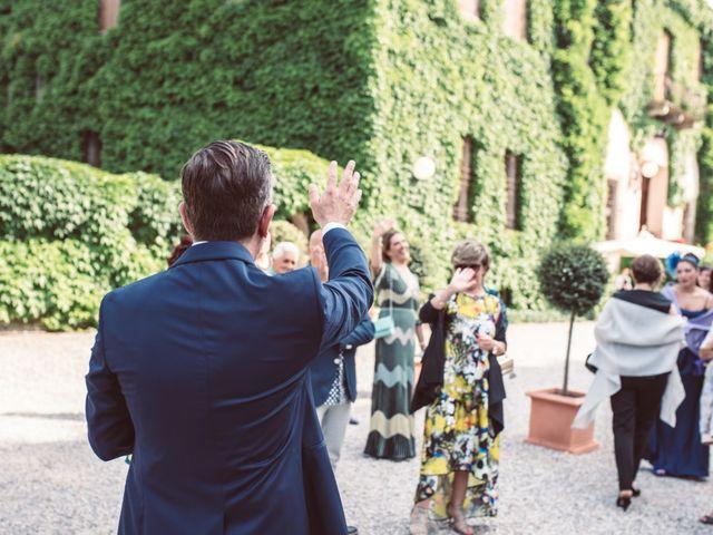 Il matrimonio di Antonello e Francesca a Mantova, Mantova 22