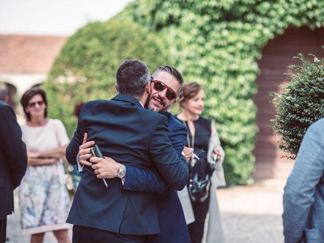 Il matrimonio di Antonello e Francesca a Mantova, Mantova 23
