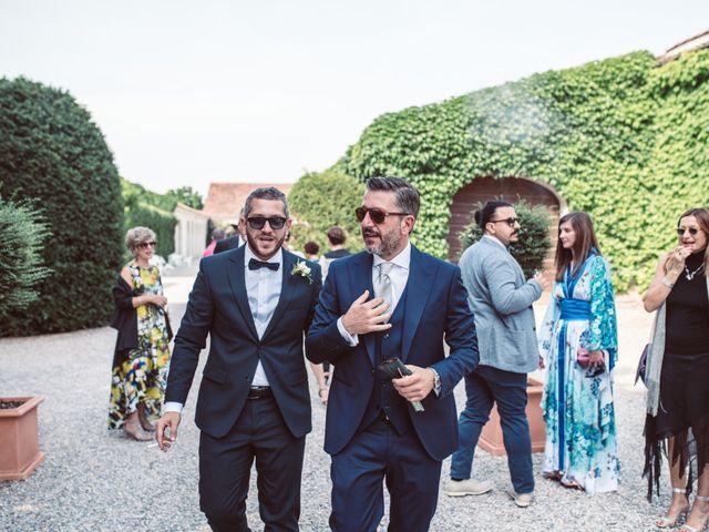 Il matrimonio di Antonello e Francesca a Mantova, Mantova 24