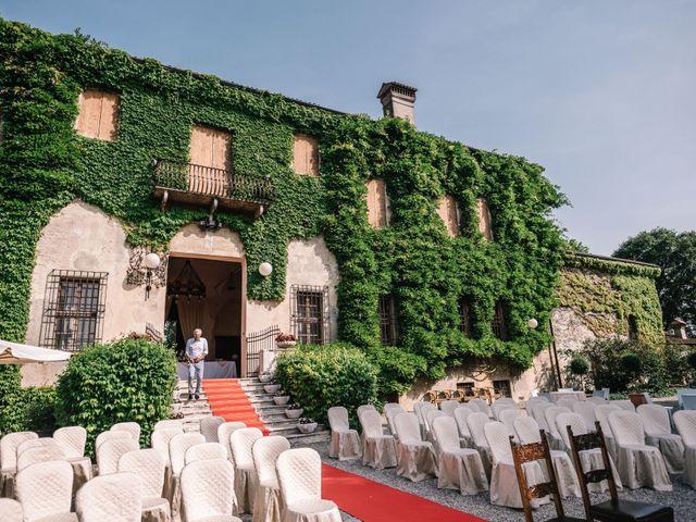 Il matrimonio di Antonello e Francesca a Mantova, Mantova 25