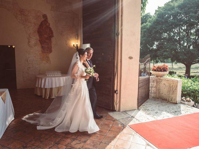 Il matrimonio di Antonello e Francesca a Mantova, Mantova 31