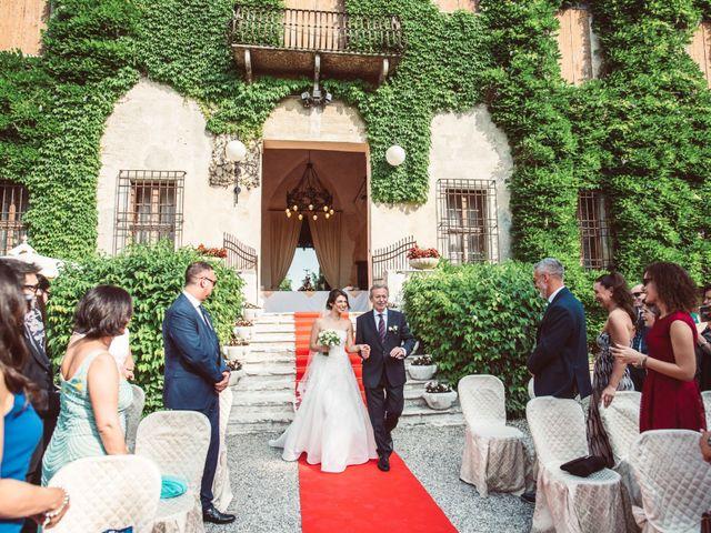 Il matrimonio di Antonello e Francesca a Mantova, Mantova 32