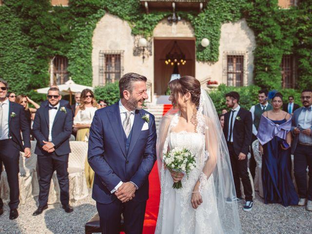 Il matrimonio di Antonello e Francesca a Mantova, Mantova 37