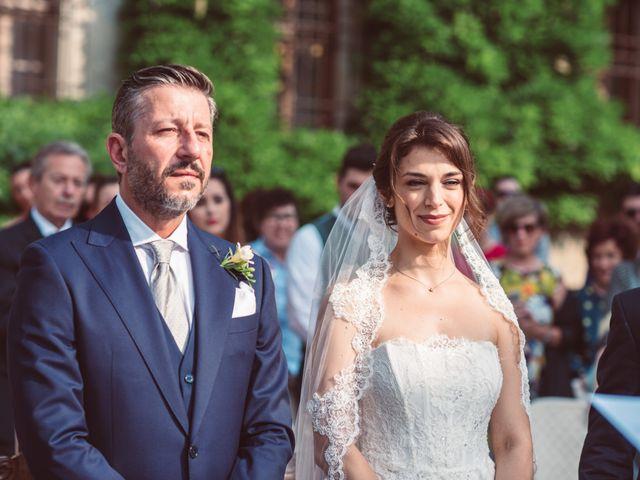 Il matrimonio di Antonello e Francesca a Mantova, Mantova 38