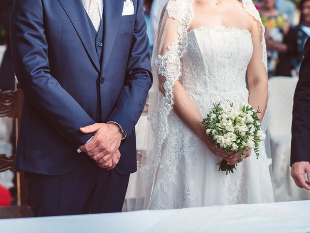 Il matrimonio di Antonello e Francesca a Mantova, Mantova 39
