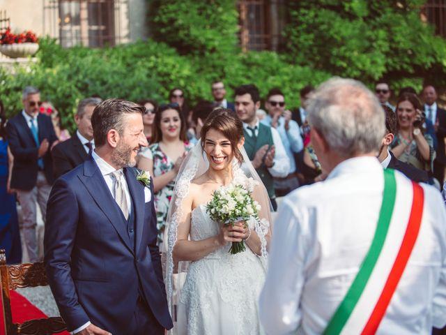 Il matrimonio di Antonello e Francesca a Mantova, Mantova 40