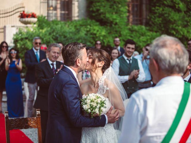 Il matrimonio di Antonello e Francesca a Mantova, Mantova 41