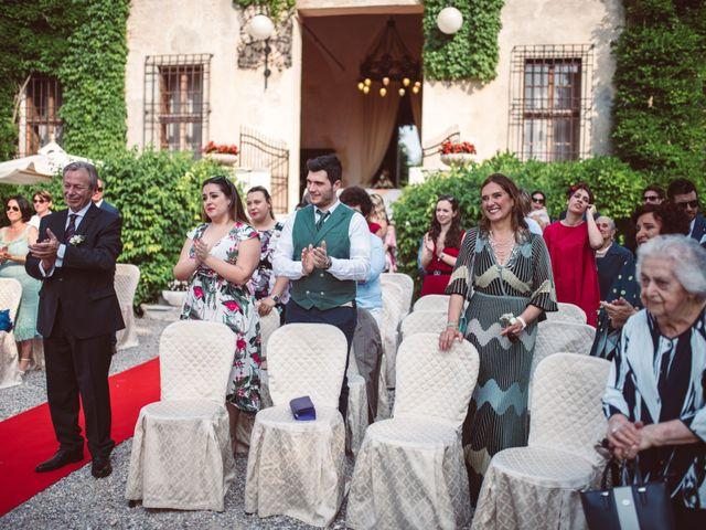 Il matrimonio di Antonello e Francesca a Mantova, Mantova 42