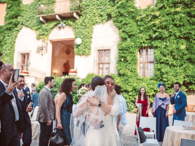 Il matrimonio di Antonello e Francesca a Mantova, Mantova 48