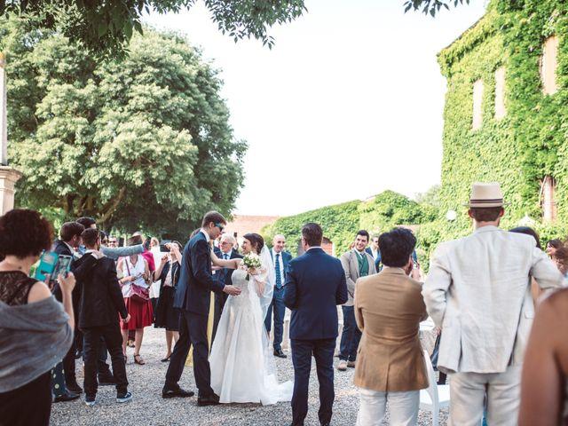 Il matrimonio di Antonello e Francesca a Mantova, Mantova 49