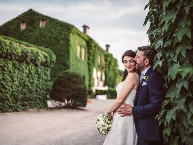 Le nozze di Francesca e Antonello