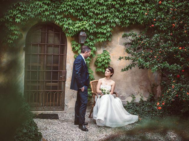 Il matrimonio di Antonello e Francesca a Mantova, Mantova 58