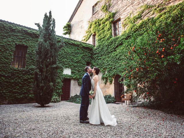 Il matrimonio di Antonello e Francesca a Mantova, Mantova 60