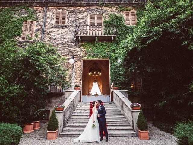 Il matrimonio di Antonello e Francesca a Mantova, Mantova 62