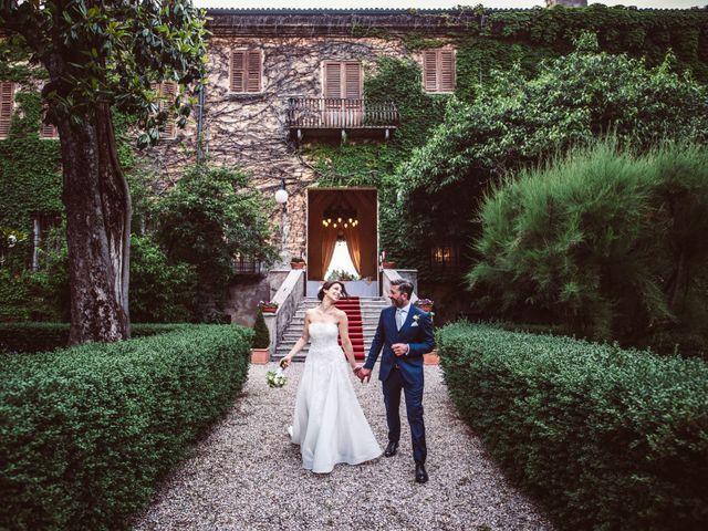 Il matrimonio di Antonello e Francesca a Mantova, Mantova 63