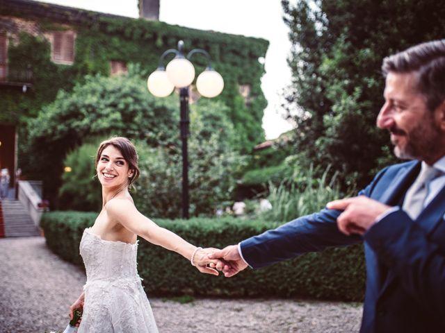 Il matrimonio di Antonello e Francesca a Mantova, Mantova 64