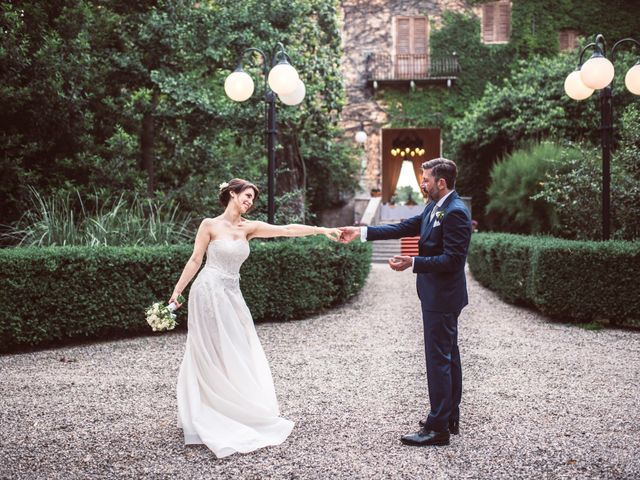 Il matrimonio di Antonello e Francesca a Mantova, Mantova 65