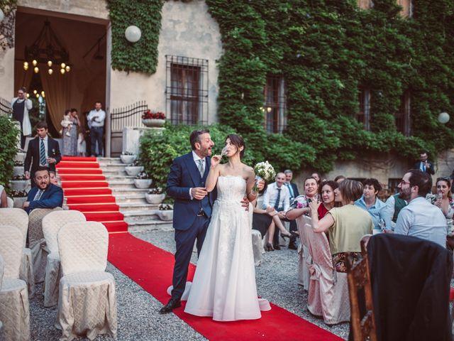 Il matrimonio di Antonello e Francesca a Mantova, Mantova 75