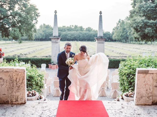 Il matrimonio di Antonello e Francesca a Mantova, Mantova 77