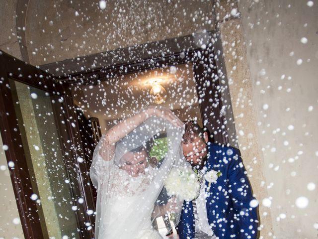Il matrimonio di Federico e Giulia a Mogliano Veneto, Treviso 22