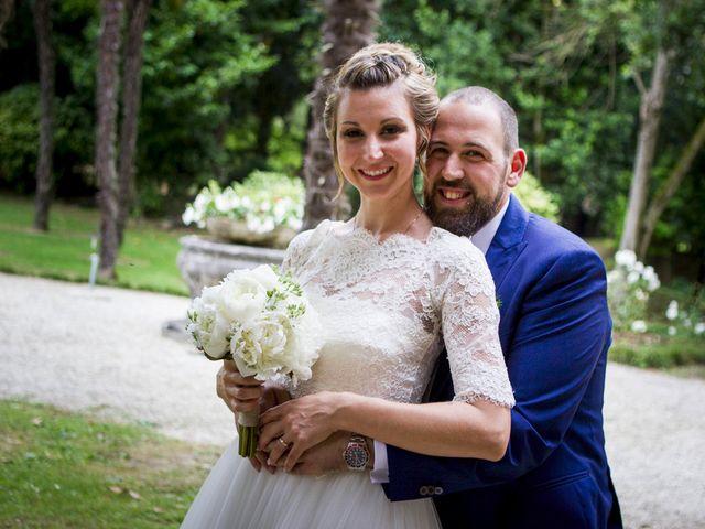 Il matrimonio di Federico e Giulia a Mogliano Veneto, Treviso 23