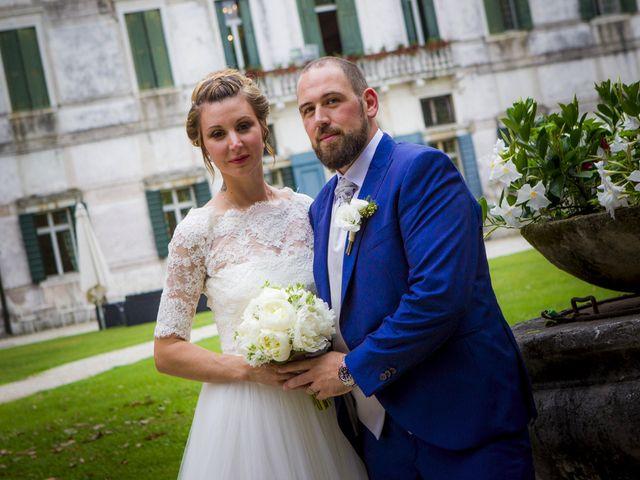 Il matrimonio di Federico e Giulia a Mogliano Veneto, Treviso 24
