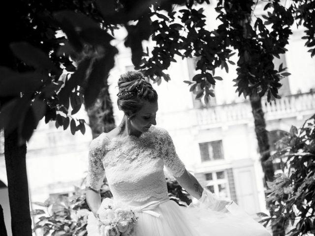 Il matrimonio di Federico e Giulia a Mogliano Veneto, Treviso 26