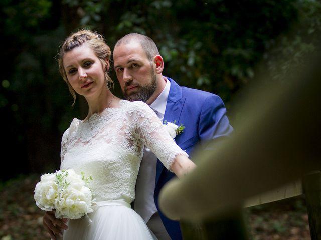 Il matrimonio di Federico e Giulia a Mogliano Veneto, Treviso 28
