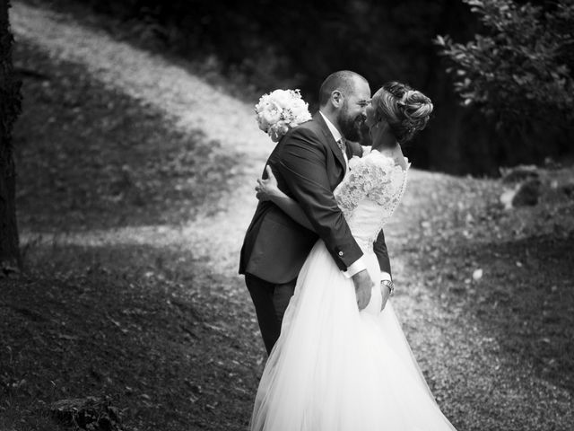 Il matrimonio di Federico e Giulia a Mogliano Veneto, Treviso 30
