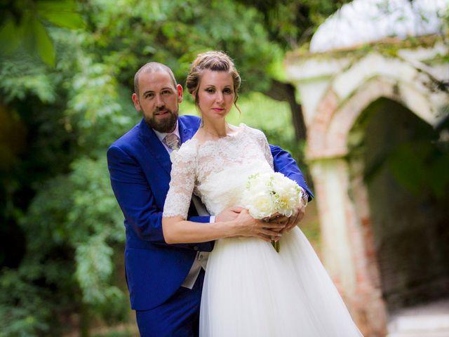 Il matrimonio di Federico e Giulia a Mogliano Veneto, Treviso 31