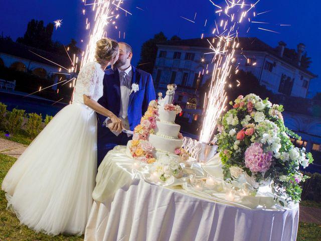 Il matrimonio di Federico e Giulia a Mogliano Veneto, Treviso 1