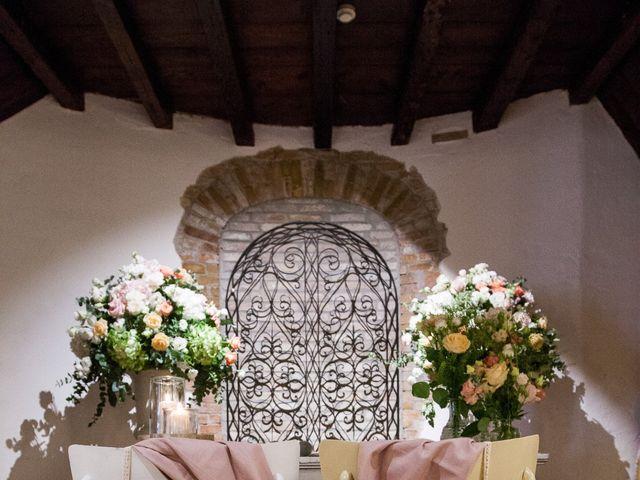 Il matrimonio di Federico e Giulia a Mogliano Veneto, Treviso 11