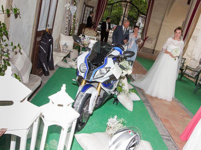 Il matrimonio di Federico e Giulia a Mogliano Veneto, Treviso 12