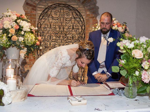 Il matrimonio di Federico e Giulia a Mogliano Veneto, Treviso 19