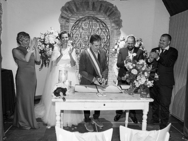 Il matrimonio di Federico e Giulia a Mogliano Veneto, Treviso 21