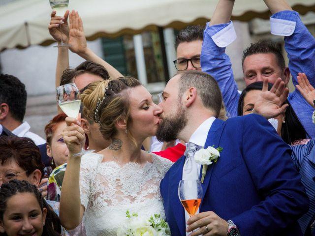 Il matrimonio di Federico e Giulia a Mogliano Veneto, Treviso 32