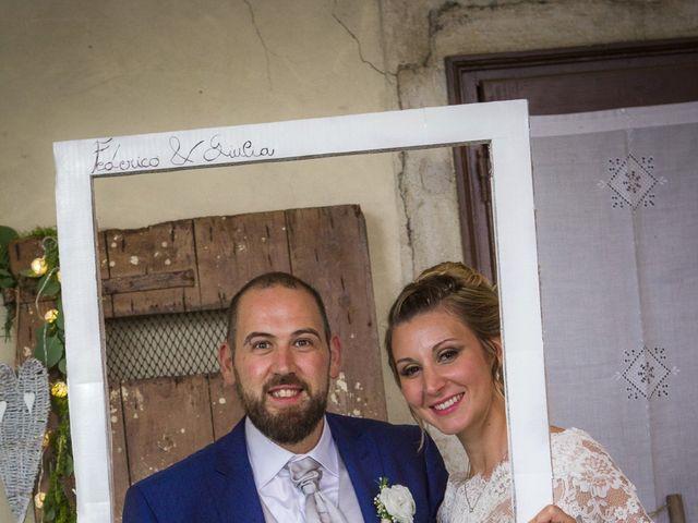Il matrimonio di Federico e Giulia a Mogliano Veneto, Treviso 35