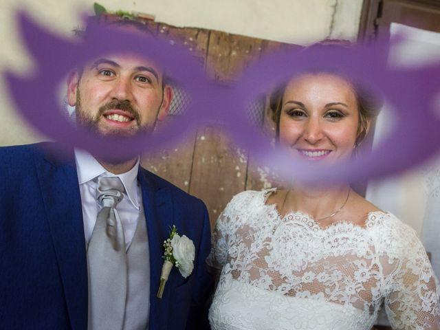 Il matrimonio di Federico e Giulia a Mogliano Veneto, Treviso 37