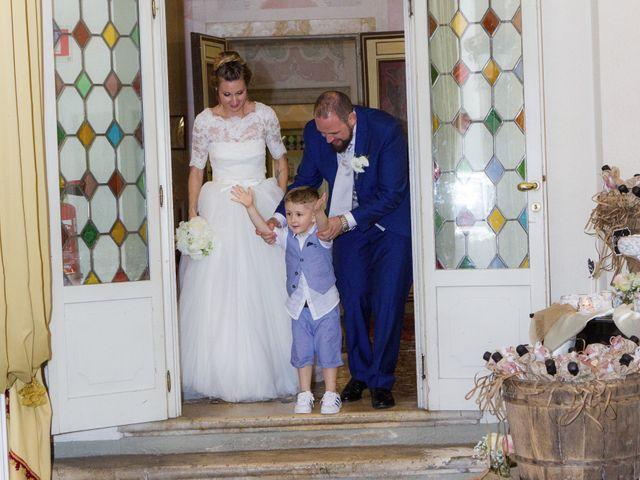 Il matrimonio di Federico e Giulia a Mogliano Veneto, Treviso 39