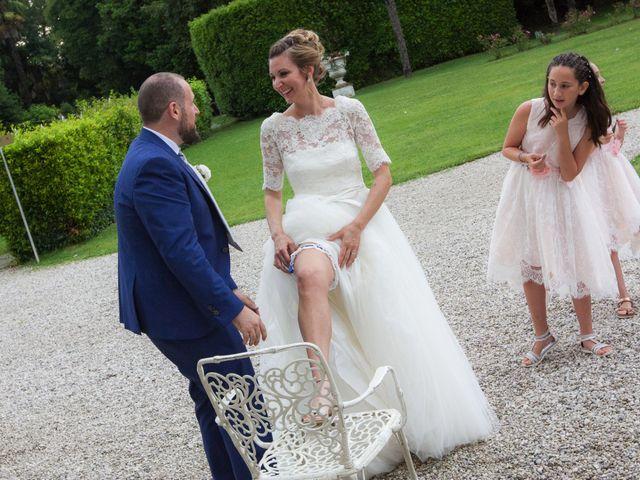 Il matrimonio di Federico e Giulia a Mogliano Veneto, Treviso 41