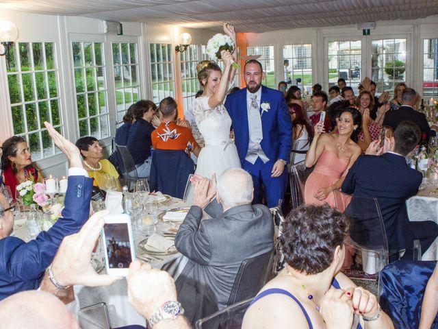 Il matrimonio di Federico e Giulia a Mogliano Veneto, Treviso 42
