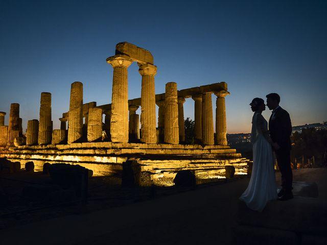 Le nozze di Fulvio e Damiana